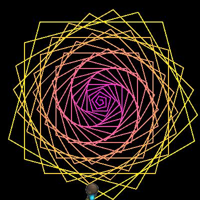 Spiral (Artist)