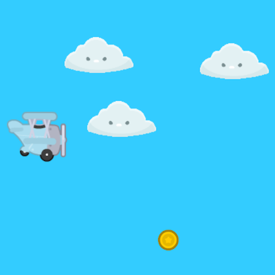 #Helicopter Game (Sprite Lab)