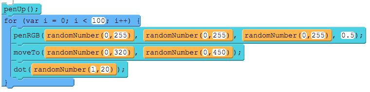 Looping and Random Numbers